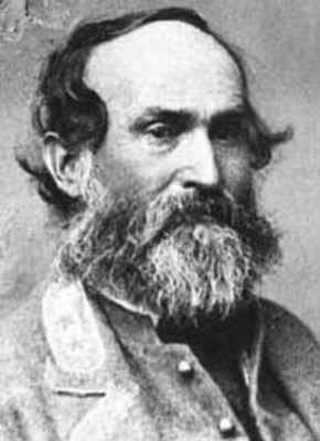 General Jubal Anderson Early   Battle of Chancellorsville  A lawyer and Confederate general during the U.S. Civil War, who wrote Lost Cause postbellum and continued to voice his views in favor of the former Confederate States of America.