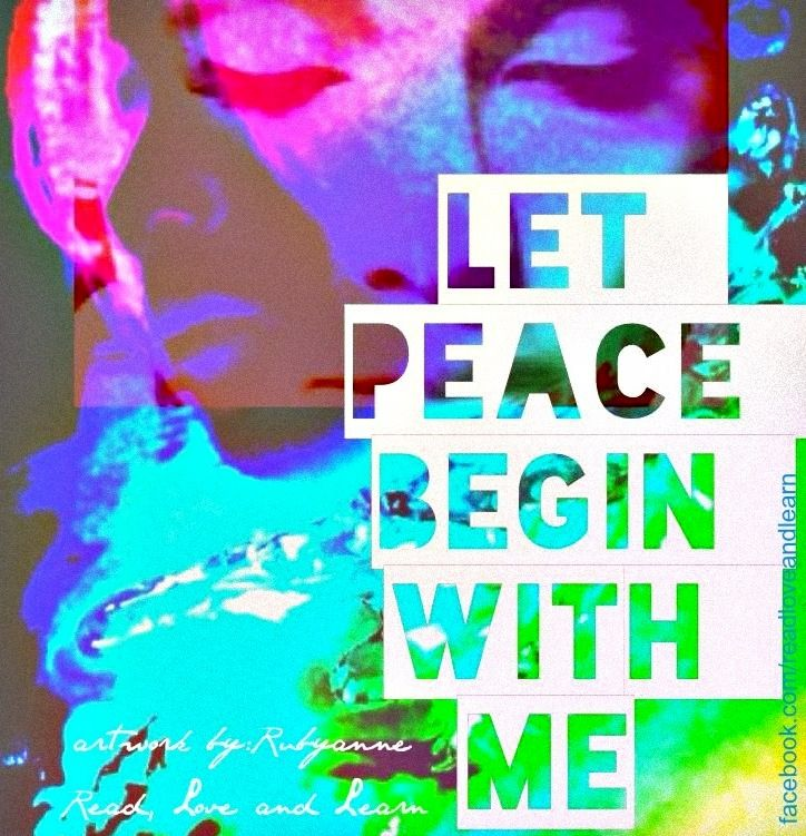 Quotes About World Peace Day: 257 Best Images About Peace On Pinterest