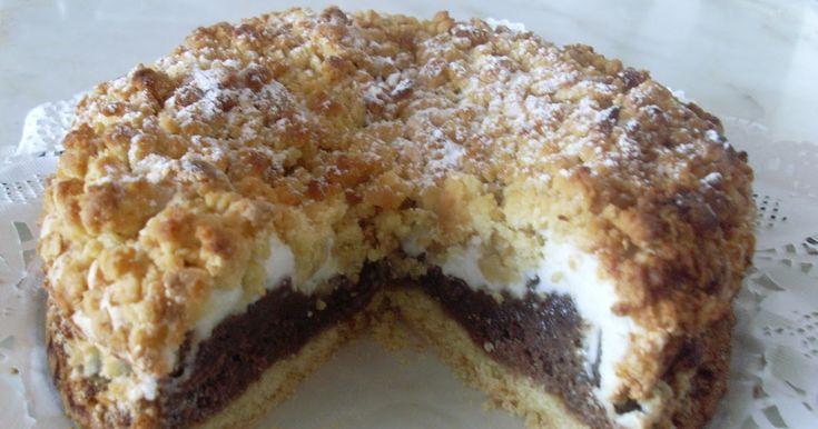 en yeni ve değişik tarifler,değişik kekler,polonya pastası