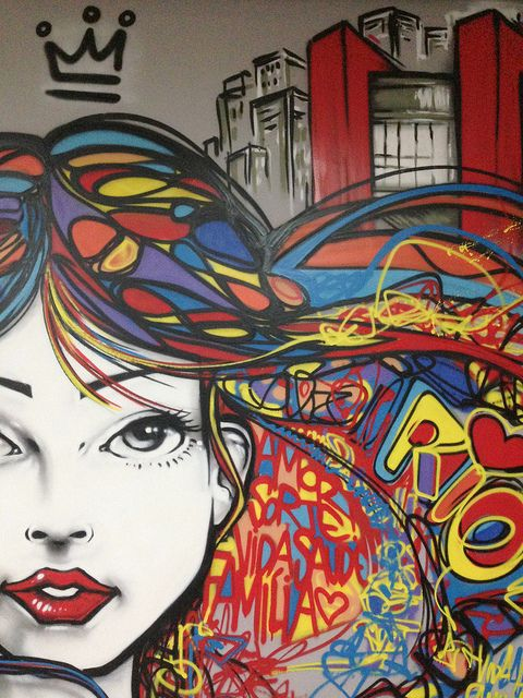 #Arte por Marcelo Ment, São Paulo, #Brasil