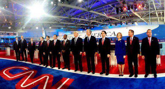 NY Times and FOX News Bash CNN Debate – Not Enough Personal Attacks On GOP Candidates  Jim Hoft Sep 17th, 2015