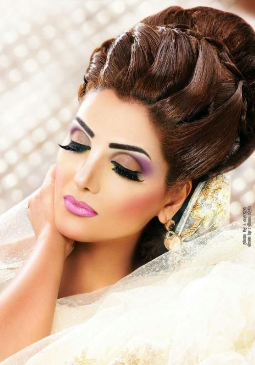 exotic bride