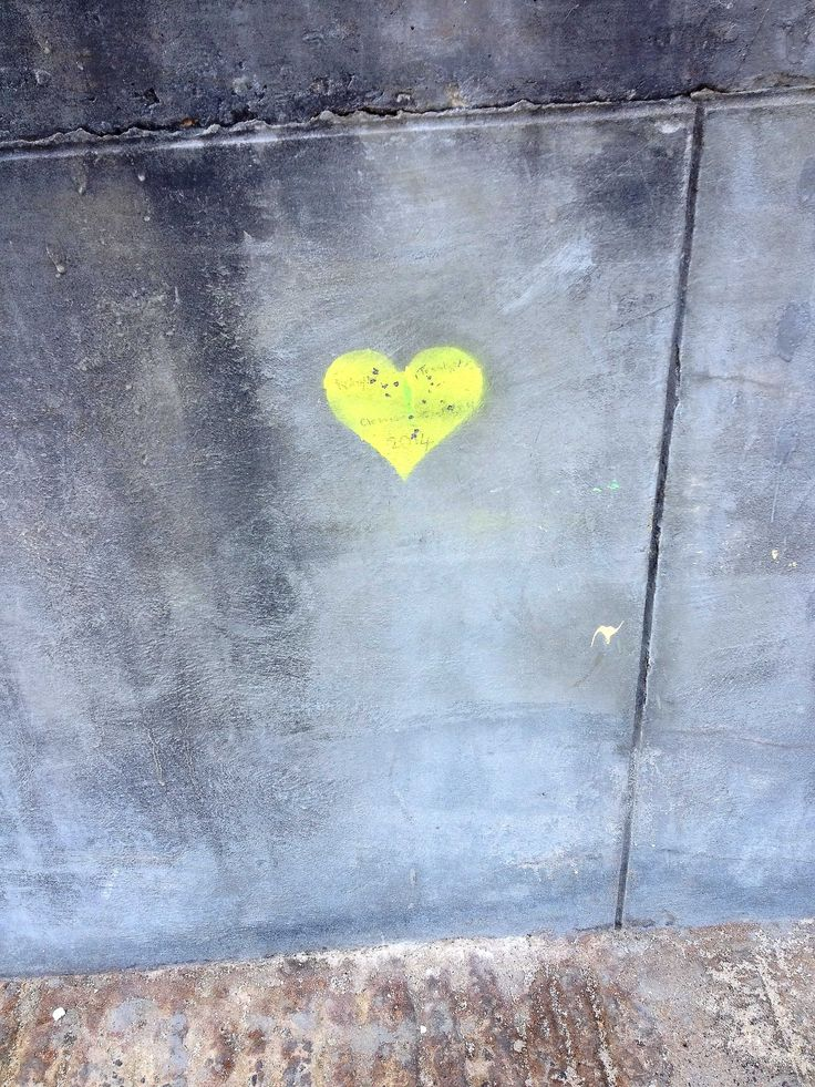 On the walk way to St James...love is everything, unconditional. #streetart #muizenberg