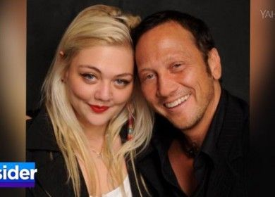 Meet Rob Schneider's Daughter, Blues Singer Elle King