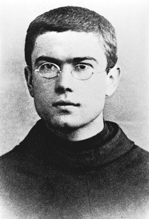 In devoto ricordo di Padre Massimiliano Kolbe O.F.M.