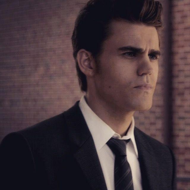 Stefan | The Vampire D...