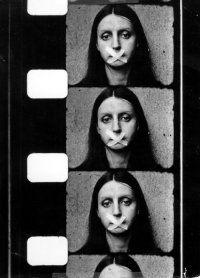 Film by Ewa. Kino tautologiczne 1973