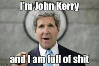 "Anybody who is interested, google ""John Kerry disliked by Vietnam vets""… You will discover that his nickname then, and now is ""The Canary"" because he, without torture (he NEVER was tortured…lied about that according to men in Hanoi Hilton with him) spilled his guts on Navy carriers, capabilities, radio codes, targeting procedures and weapons. His interrogator was nicknamed ""The Rabbit"", a N. Viet colonel (big long ears) who post-war corroborated the voluntary ""confessions."" [...]"