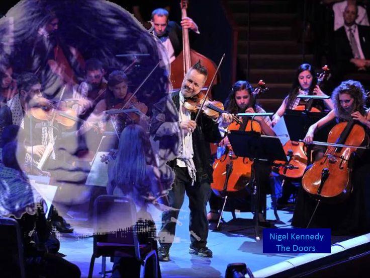nigel kennedy jaz coleman the doors concerto