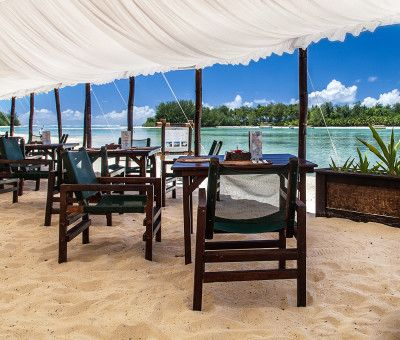 Welcome to Pacific Resort - Cook Islands Accommodation