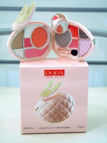 PUPA PRETTY BUNNY 002 small - Trousse / Make up kit novità Natale 2013 | eBay