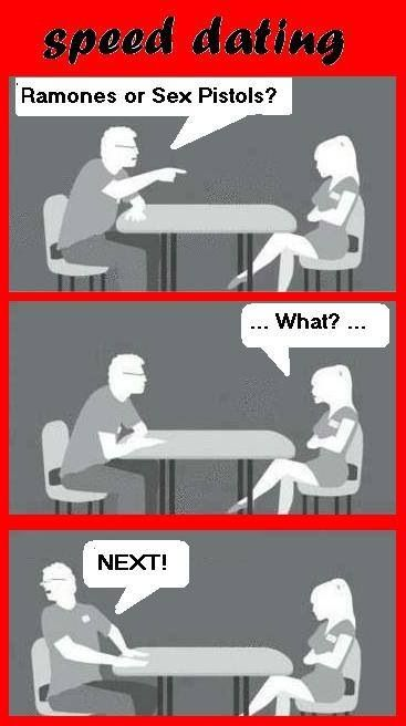 punk-speed-dating