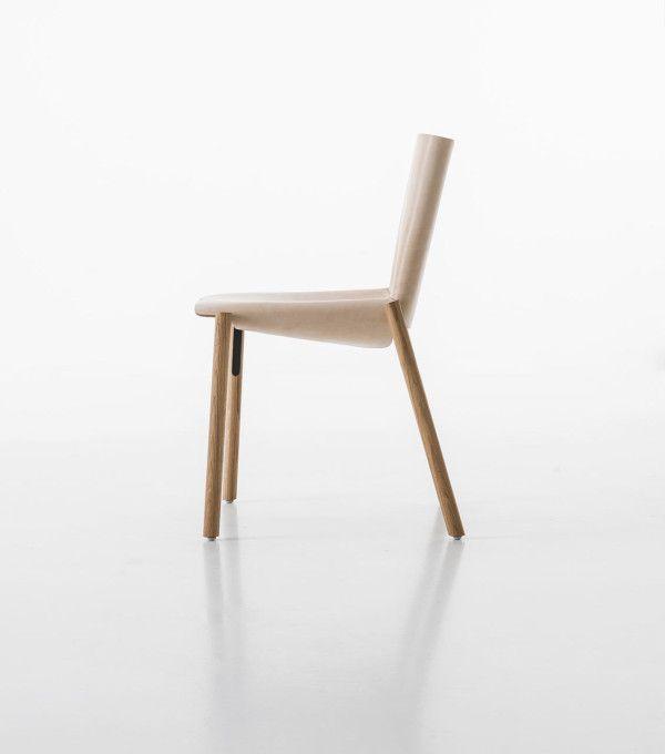 1085 Edition chair by Bartoli Design
