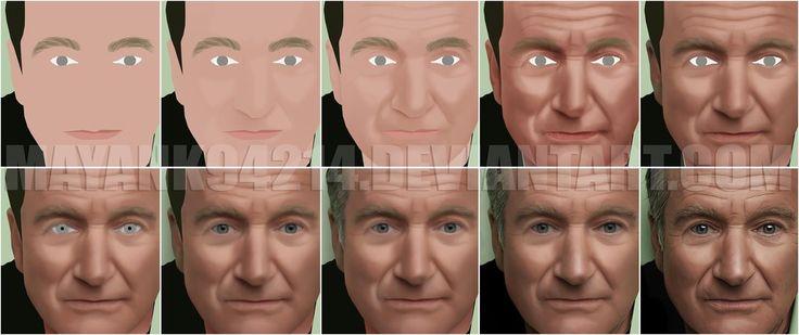 Bildergebnis für digital painting tutorial