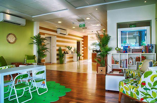 Dr. Michael's Dental Clinic Opens New Pediatric Dental Center in Dubai