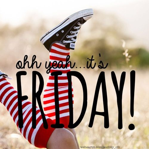 ohh yeah... it's FRIDAY! #friday converse