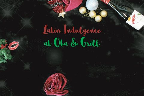 Do not miss the tantalizing brazilian delights this Christmas eve and new year's eve.  www.thewestinkualalumpur.com/festive2016 #TheWestinkl #Festive #Christmas #Newyear #Qba #Churrascaria #BBQ #Brazilian #Buffet