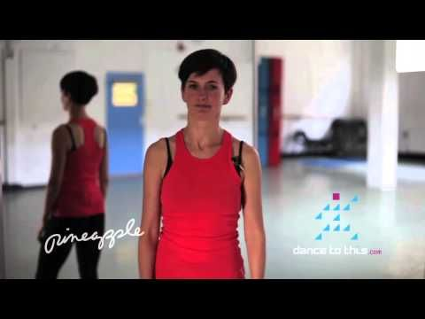 How to do a Pas de Bourrée - Dance To This and Pineapple Dance Studios' Basic Steps: Jazz - YouTube