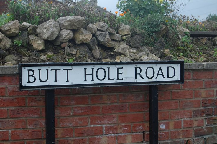 No sense of humour, the lot of �em. | 32 Reasons You Should Never Visit Yorkshire