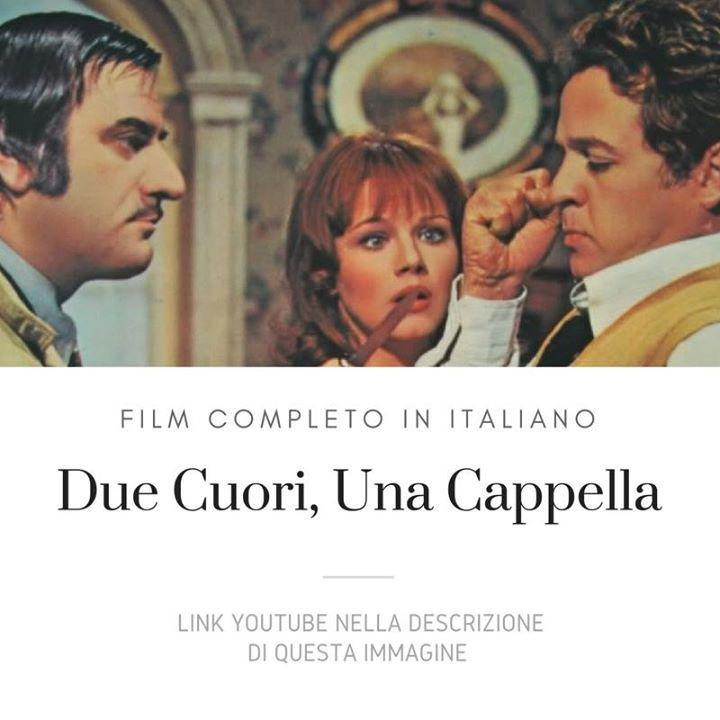 Due Cuori Una Cappella [Film Completo]: https://www.youtube.com/watch?v=Hi8QeP_VPu0&list=PLXaYyxQb69ea3Pey-WsqT1_cT_QxLxahU - Come eliminare le cause delle Emorroidi: http://www.maipiuemorroidi.biz #Film #FilmCompleti #Documentari