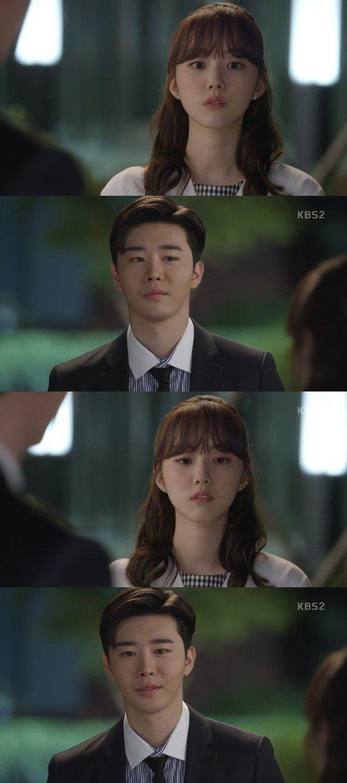 Spoiler Shall We Live Together Kim Kwon Wants Park Se Wan To Like Him