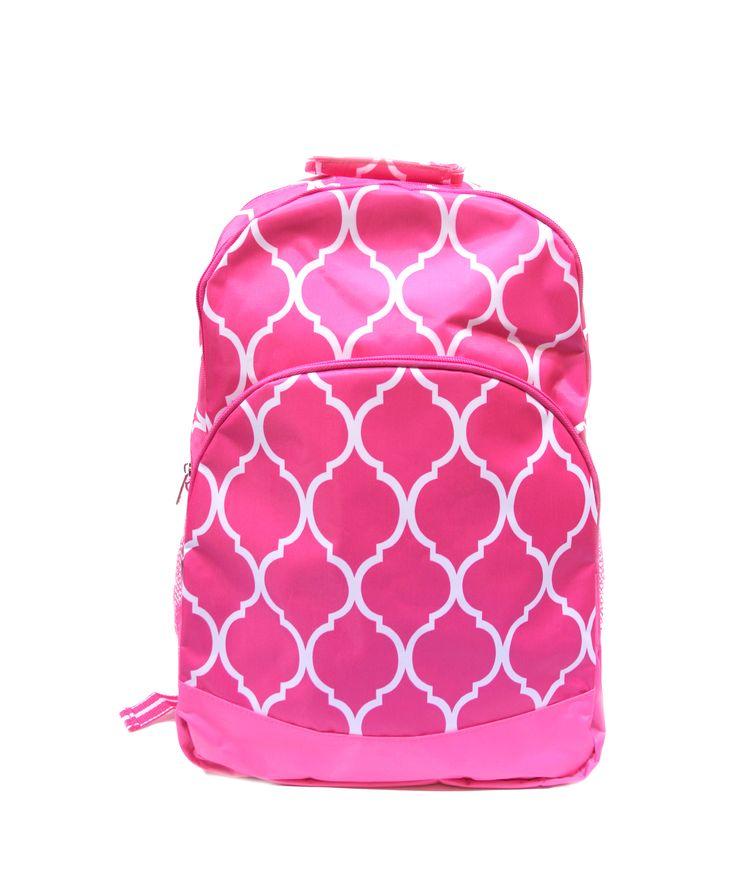 Morral ideal para llevar al colegio o universidad! Disponible en nuestra tienda online www.masdiseno.com