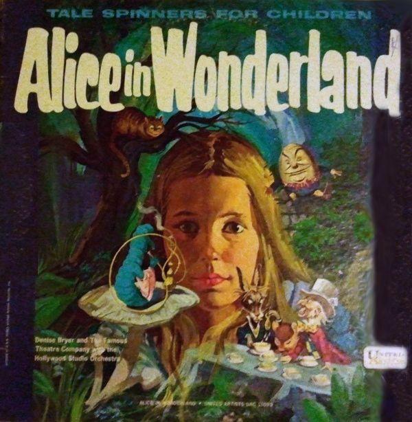 Alice In Wonderland (childrens)