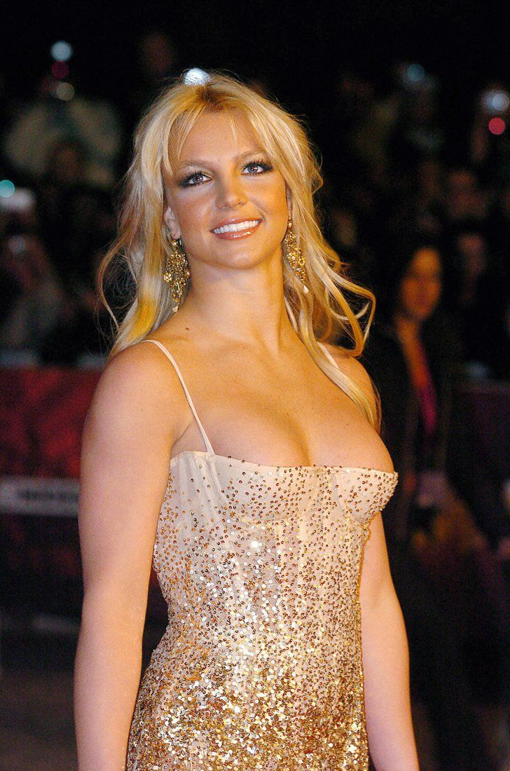 Pin for Later: The 13 Shor    Britney Spears