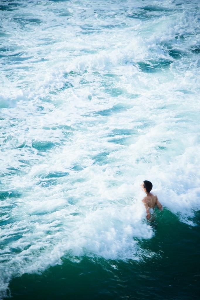Australian sea
