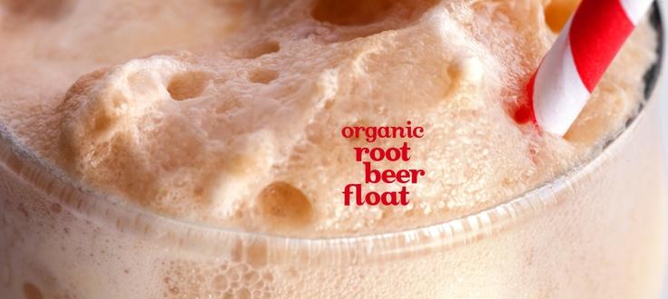 Root Beer Float (Organic) by DavidsTea