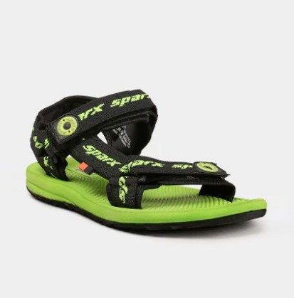 50% off on Sparx Sports Sandals + Rs. 100 Extra
