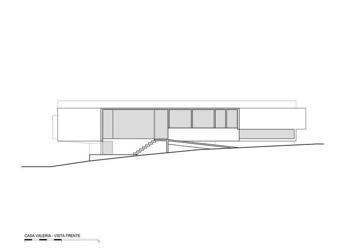 Gallery of Valeria House / Luciano Kruk + María Victoria Besonías - 26