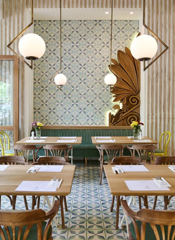 Best 25 French Bistro Decor Ideas On Pinterest Art Deco