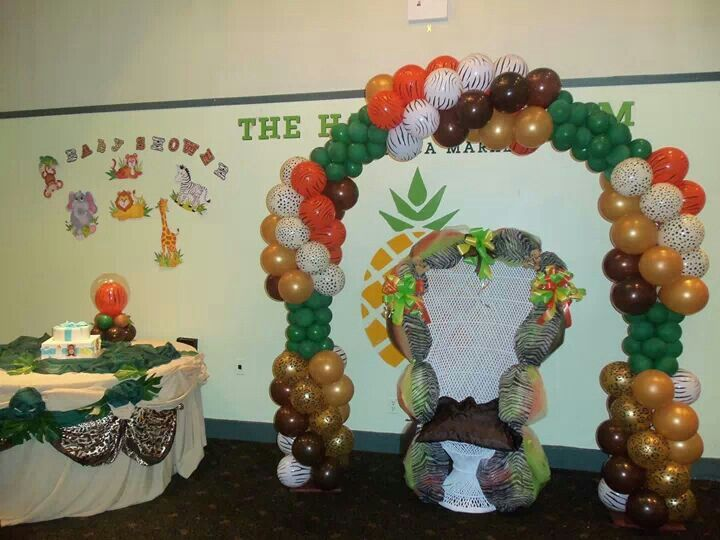 Best images about jungle party on pinterest