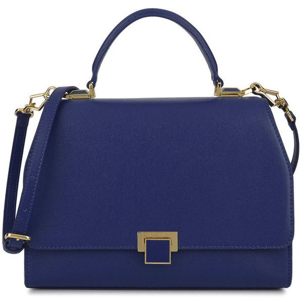 CHARLES & KEITH Boxy Handbag