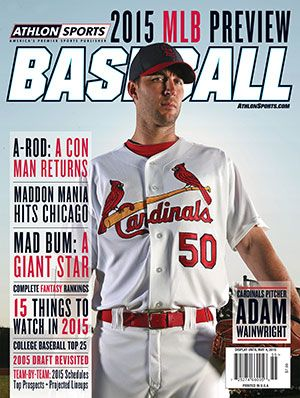 Adam Wainwright MLB Preview