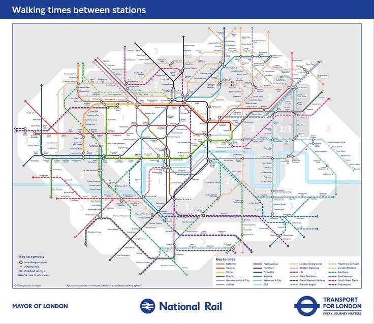 Best 25 London Underground Map Zones Ideas On Pinterest