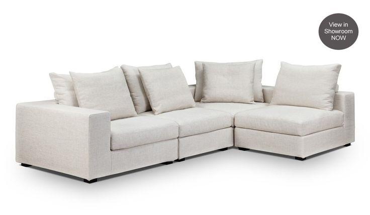 Camargue Modular Sofa