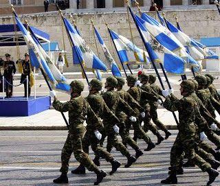 Conspiracy Feeds: Αυτές είναι οι επαναστατικές Σημαίες του 1821 που ...