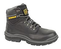 Caterpillar Generator Mens Lace Up Safety Work Boot