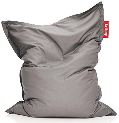Großer Fatboy Garten Sitzsack   Bezug Kann Einfach Abgezogen Und Bis 40° C  Gewaschen Werden   Material: Durchgefärbte Acrylfaser Mit  Teflon Beschichtung ...