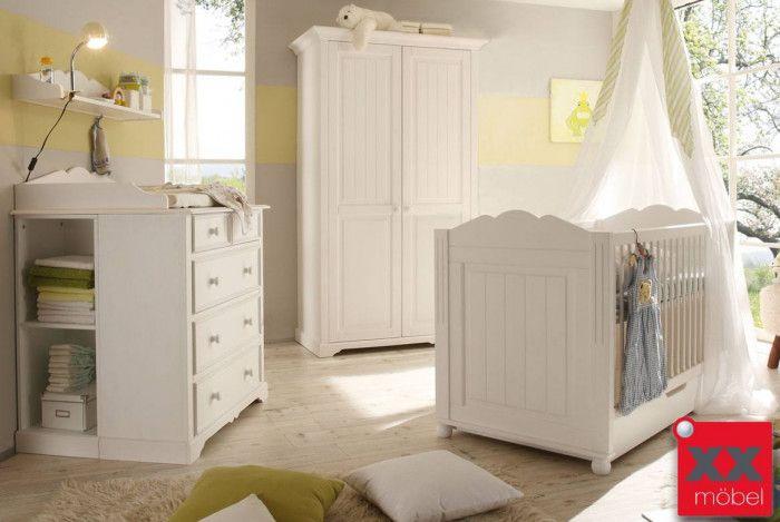 Babyzimmer Cinderella Kiefer teilmassiv B01 in 2019