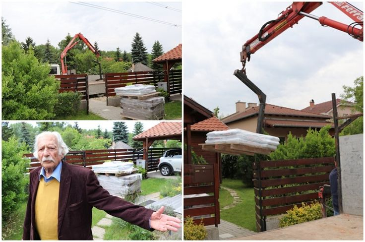 Kerti magaságyást építek, pimaszul egyszerűen | Hobbikert.hu
