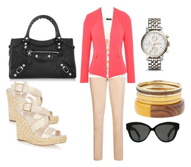 """""""day and night"""" by alessandraprimavera on Polyvore"""