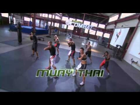 Les Mills COMBAT Sneak Peek of Power Kata - http://www.ripareviews.com/les-mills-combat-sneak-peek-of-power-kata/