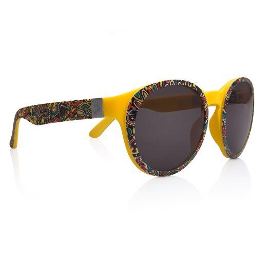 Sunglasses FullSpot Milano