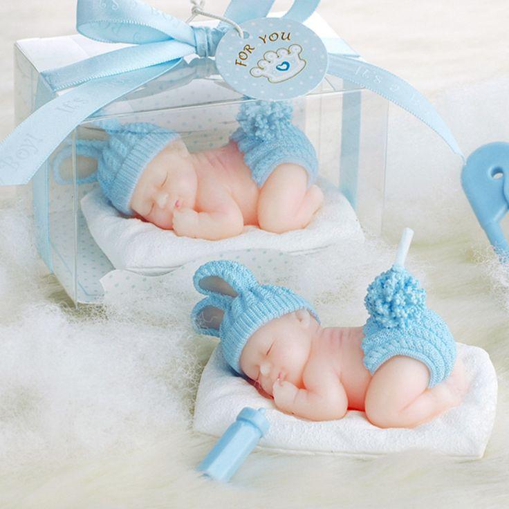 Sleeping Baby Doll Cake Candle | Price: $14.30 | #babies #pregnancy #kids #mommy #child #love #momlife #babygirl #babyboy #babycute #pregnant #motherhood #photography #photoshoot