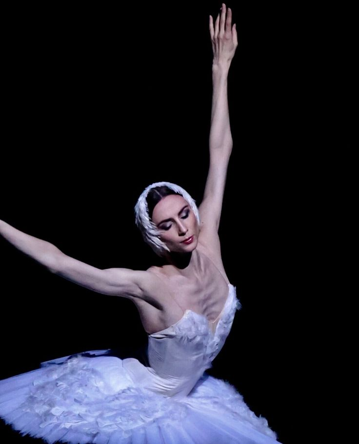 dancesource:  Svetlana Zakharova Beijing Dec 2017