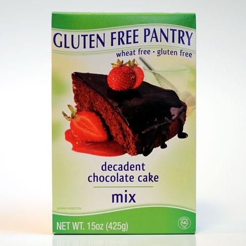 Gluten Free Cake Images
