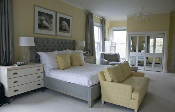 1000+ Ideas About Light Yellow Bedrooms On Pinterest